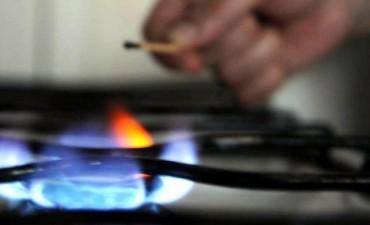 El Gobierno define el cuadro tarifario del gas antes del próximo miércoles
