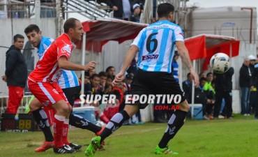 Atlético Paraná igualó frente Juventud Unida en Gualeguaychú