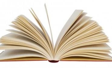 El Circulo de Escritores de Federal presenta este marte su 6 Antología Literaria