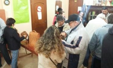 Las actividades en adhesión a la segunda Fiesta Provincial del Cuchillero ya comenzaron en la ciudad de Federal