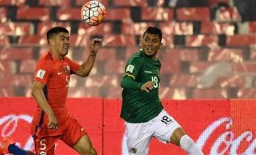 Chile no pasó del empate con Bolivia y empieza a complicarse