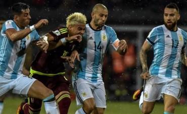 Las posiciones de las eliminatorias para Rusia 2018: cómo quedó Argentina según los jugadores y lo que viene