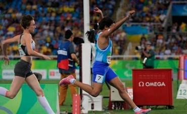 Juegos Paralímpicos 2016: La atleta Yanina Martinez logró el primer oro para Argentina