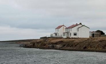 El gobierno de Malvinas avala el regreso de los vuelos directos
