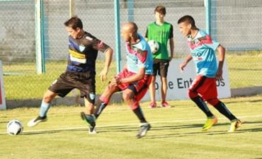 Juventud Unida se llevó un empate en su visita a Brown de Adrogué