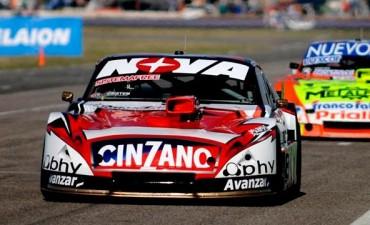 TC: Matías Rossi ganó en San Luis y es el nuevo líder de la Copa de Oro