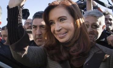 Citan a Cristina a indagatoria en causa por fondos de obras públicas