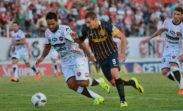 Primera División: Patronato visitará a Rosario Central el sábado a las 16
