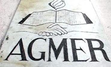 El congreso de Agmer define hoy en Federal  si adopta nuevas medidas de fuerza