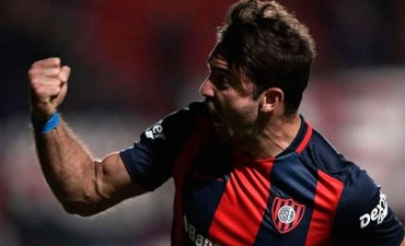 Copa Sudamericana: San Lorenzo sufrió, pero se metió en octavos al derrotar a Banfield