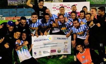 Juventud Unida hace historia en la Copa Argentina: le ganó a Almagro y está en Cuartos de Final
