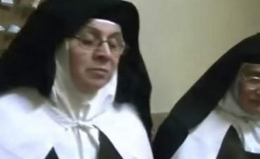 La Justicia separó del cargo a la superiora del convento carmelita