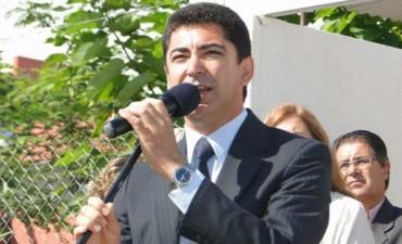 El Presidente del Consejo General de Educación encabezara un acto en la Escuela Provincial N 52