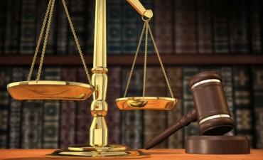 Los once postulantes propuestos para cubrir cargos vacantes en la Justicia. La Dra Maria Soledad Villalonga por Federal