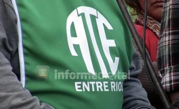 ATE anunció un nuevo paro nacional