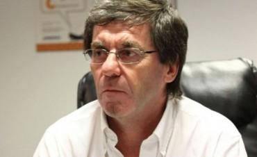 """Ballay admitió que la asfixia financiera de Entre Ríos es """"preocupante"""""""