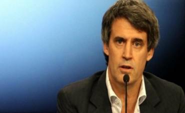 Prat Gay pisa emisión de deuda a Entre Ríos