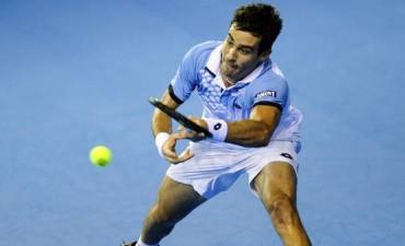 Copa Davis: Murray le ganó a Pella en sets corridos y llevó la serie al quinto punto
