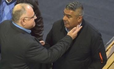 Se acabó la paz clubes-normalizadores: el Ascenso, en pie de huelga