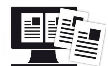 A partir de noviembre, todos los inscriptos en IVA emitirán factura electrónica