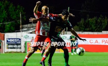 Atlético Paraná mereció más pero sólo igualó en su estadio ante Chicago