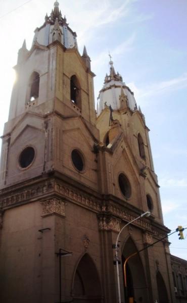 San Miguel Arcángel, feriado el 29