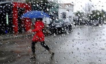 Primeras lluvias de la primavera: ¿hasta cuándo sigue el mal tiempo?