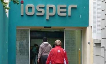 Embargan cuentas al Iosper por fallos judiciales