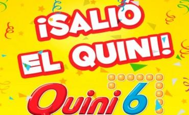 Apostador ganó 10 millones de pesos en el Quini 6