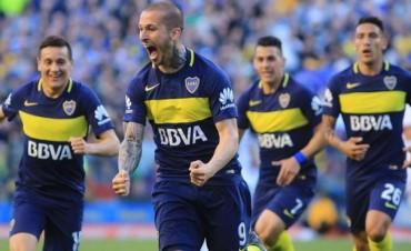 Reviví el triunfo de Boca con el equipo Boca Pasión Federal