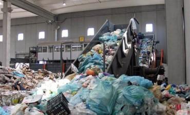 Feriado del 29 : El Municipio garantiza la recolección normal de residuos.