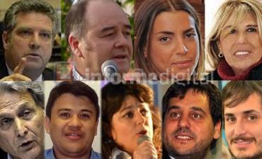 Reforma electoral: ¿cuántos diputados nacionales podría tener Entre Ríos?