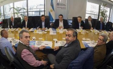 Tras reunión, el Gobierno se comprometió a dar respuesta en diez días a demandas de la CGT