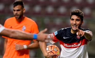 San Lorenzo se metió en Cuartos de Final de la Copa Sudamericana
