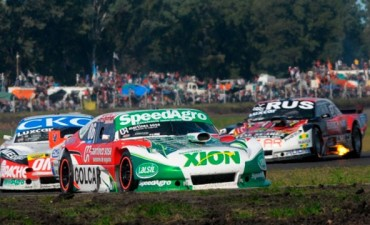El circuito de Concepción del Uruguay vuelve a recibir al TC