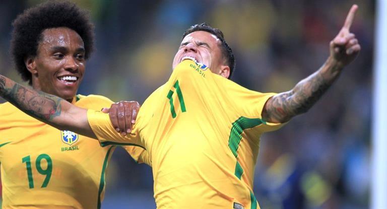 Brasil sigue de fiesta: derrotó a Ecuador y tiene puntaje ideal desde la llegada de Tite