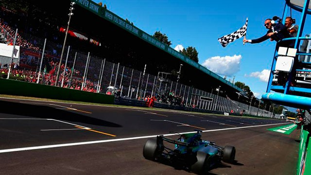 La Fórmula 1 podría regresar a Argentina luego de dos décadas