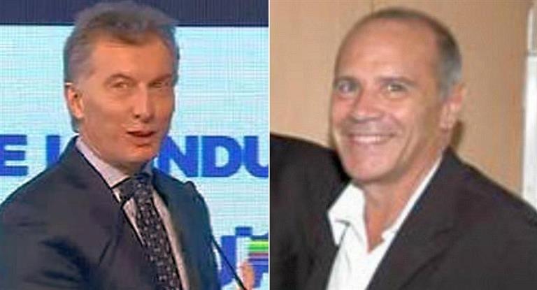 Doñate le respondió a Macri: