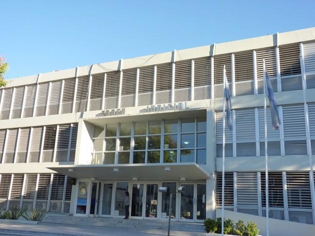El detalle de las obras de infraestructura del Poder Judicial en la provincia