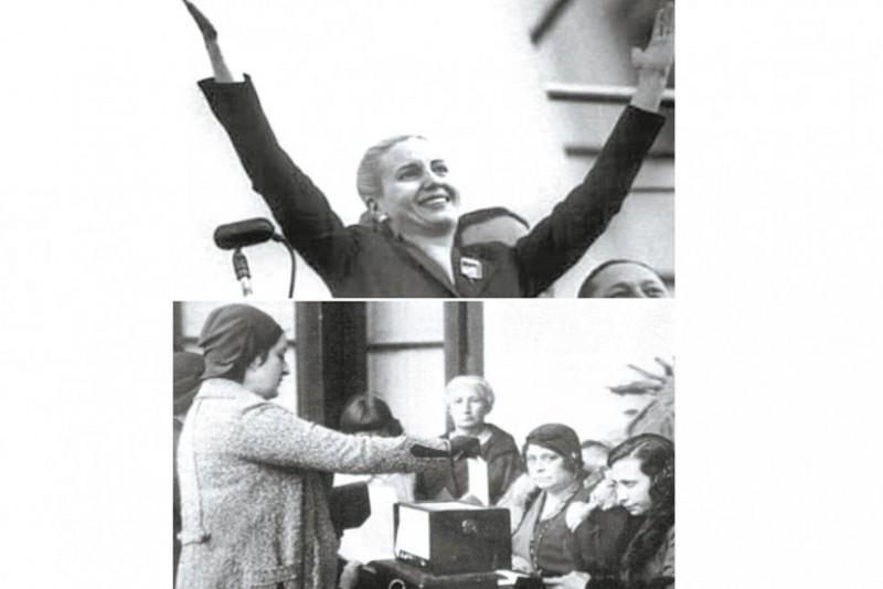 Se cumplen 70 años de la promulgación de la ley de voto femenino en Argentina