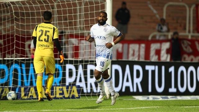 Godoy Cruz se aprovechó de un alicaído Independiente y le ganó en Mendoza