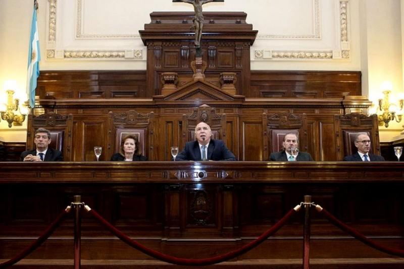 El planteo de Entre Ríos ante la Corte. Análisis y presentación