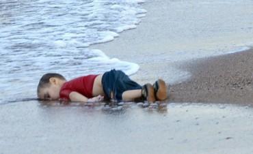 Dos años sin Aylan: 8500 muertos más desde aquella foto