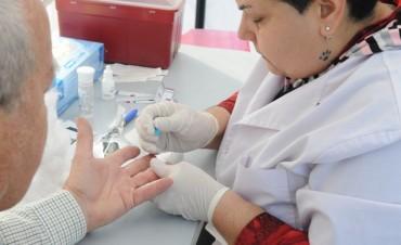 Hepatitis C: arranca una campaña de detección rápida y gratuita