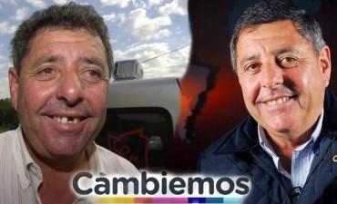 """A tono con la Rural, De Ángeli quiere cerdo importado aunque funda a productores y """"genere un grave riesgo sanitario"""""""