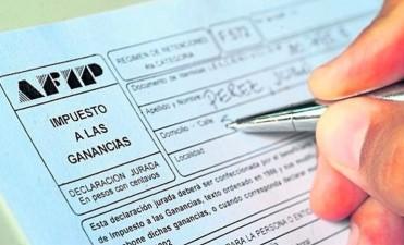 Monotributo: AFIP informó que las nuevas escalas y cuotas se aplicarán en enero