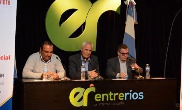 La tercera edición de la Fiesta Provincial del Cuchillero se presentó en Buenos Aires