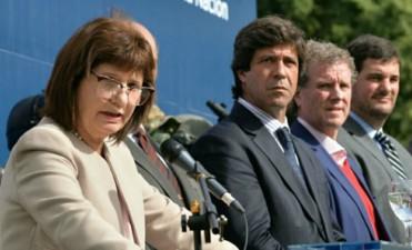 Un funcionario de Chubut y un informe complican aún más a Patricia Bullrich