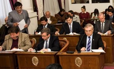 Sorpresa en el Senado: Cambiemos respaldó el reclamo de Buenos Aires en perjuicio de Entre Ríos