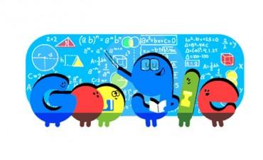 En el día del maestro, Google homenajea a los docentes argentinos